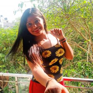 Tanupriya Sarkar-Freelancer in New Delhi,India