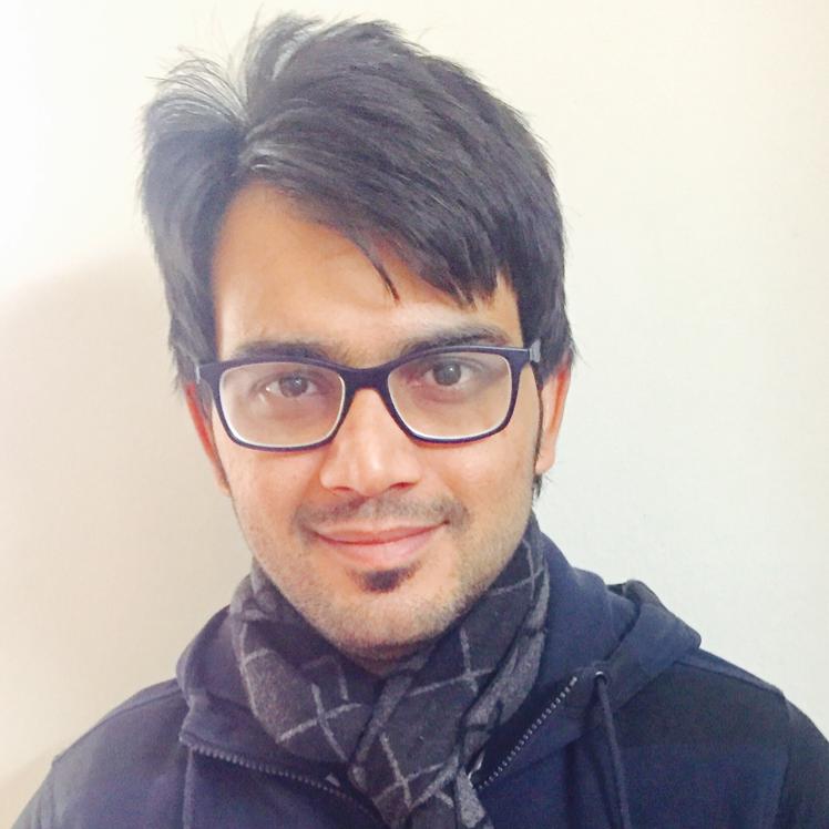 Mohit Malik-Freelancer in Karnal,India
