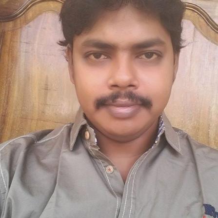 Arjun Kokkiligadda-Freelancer in Vijayawada,India