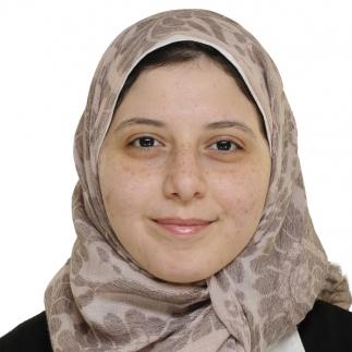 Farah Sherif-Freelancer in Cairo,Egypt