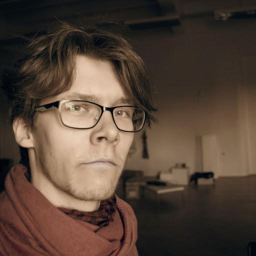 Matěj Bláha-Freelancer in ,Czech Republic